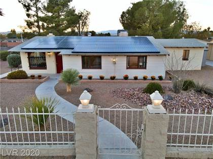 Residential Property for sale in 1201 Virginia City Avenue, Las Vegas, NV, 89106