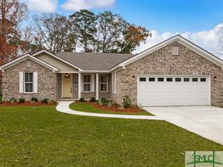 Single Family for sale in 2 HICKORY Drive, Garden City, GA, 31408