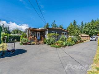 Single Family for sale in 92 Lighthouse Drive, Qualicum Beach, British Columbia