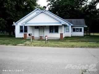 Residential Property for sale in 511 E 8th, Harper, KS, 67058
