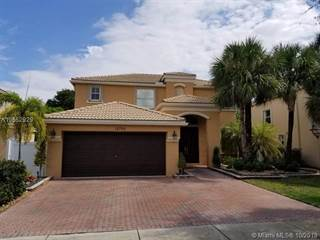 Single Family for sale in 15795 SW 49th Ct, Miramar, FL, 33027