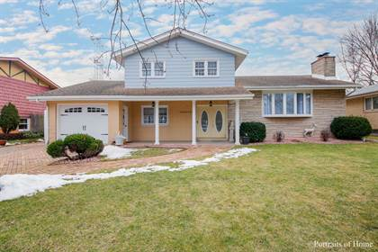 Residential for sale in 3343 South Manor Drive, Lansing, IL, 60438