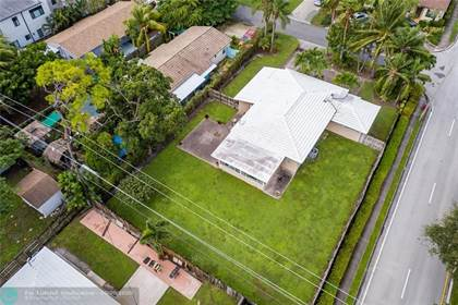 Residential Property for sale in 1244 NE 16th Ave, Fort Lauderdale, FL, 33304