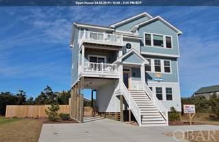 Single Family for sale in 27263 Tarheel Court Lot 2, Salvo, NC, 27972