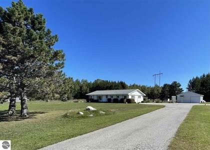 Residential Property for sale in 7760 N M-33, Cheboygan, MI, 49721