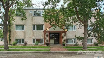 Condominium for sale in 6 NEILL PLACE 5, Regina, Saskatchewan, S4N 2V4