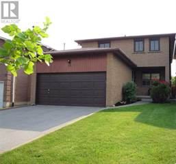 Single Family for sale in 24 MARION CRES, Markham, Ontario, L3P6E5