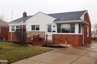Single Family for sale in 28834 Edward, Roseville, MI, 48066