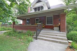 Single Family for sale in 108 North Belleuve Street, Jackson, MO, 63755