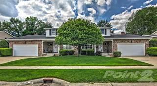 Multi-family Home for sale in 2205 Dixon Drive, Valparaiso, IN, 46383