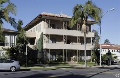 Apartment en renta en 3366 Sixth Avenue, San Diego, CA, 92103