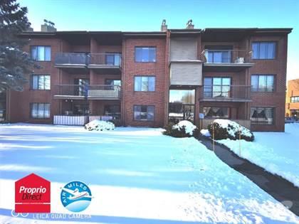 Condominium for sale in 390 Rue Garneau, Joliette, Quebec, J6E8C8