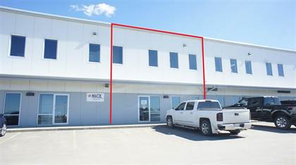 Industrial for rent in 280 PORTAGE CL 340, Sherwood Park, Alberta, T6H2R6