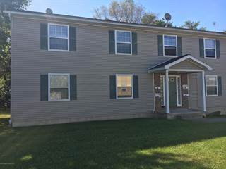 Townhouse for rent in 1105 Kerstetter Ave., Scranton, PA, 18504