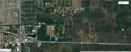 Lots And Land for sale in Kam Luck Dr, Naples, FL, 34117