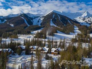 Residential Property for sale in 4576 Timberline Crescent, Fernie, British Columbia, V0B 1M6