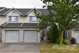 Condo for sale in 2 Royalwood Court 17, Stoney Creek, Ontario