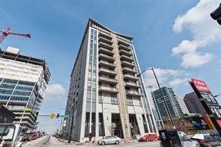 Condo for sale in 740 West Fulton Street 808, Chicago, IL, 60661