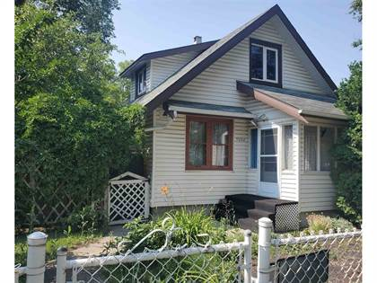 Single Family for sale in 11222 103 ST NW, Edmonton, Alberta, T5G2H5