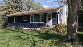 Single Family for sale in 9254 HILLCREST Road, Whitmore Lake, MI, 48189