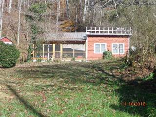 Single Family for sale in 2979 Pumpkintown Rd, Sylva, NC, 28779