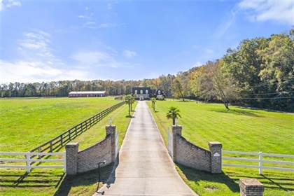 Residential for sale in 3711 Hayes Road, Monroe, NC, 28110