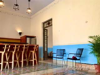 Residential Property for sale in Fabulous Santiago Home on Calle 51, Merida, Yucatan