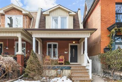 Residential Property for sale in 62 Lynd Avenue, Toronto, Ontario
