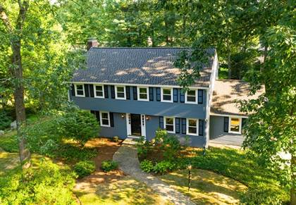 Residential Property for sale in 14 Olde Lantern Rd, Acton, MA, 01720
