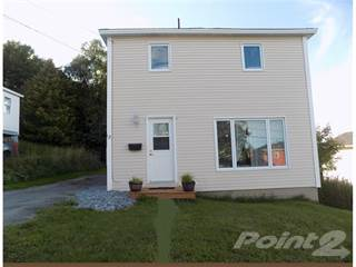 Residential Property for sale in 12 Woodbine Ave, Corner Brook, Newfoundland and Labrador