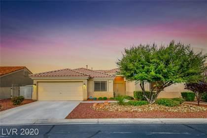 Residential for sale in 6020 Resort Ridge Street, Las Vegas, NV, 89130