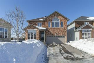 Residential Property for sale in 108 Winterhaven Drive, Ottawa, Ontario, K1W 0H3