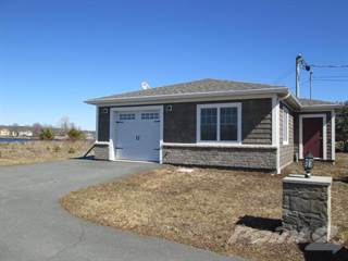 Residential Property for sale in 160 Henry Hensey Drive, Liverpool, Nova Scotia, B0T 1K0