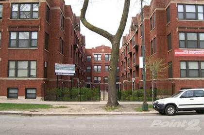 Apartment for rent in 5630-5638 South Michigan, Chicago, IL, 60637