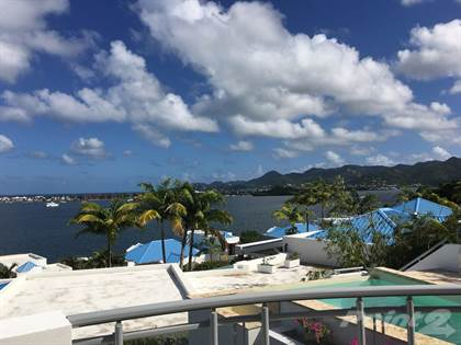 Residential Property for sale in Moustique Aquamarina Luxury Villa - Point Pirouette, Lowlands, Sint Maarten