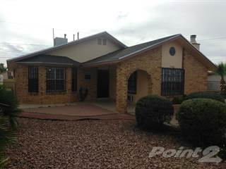 Residential Property for sale in 9206 San Lorenzo, El Paso, TX, 79907
