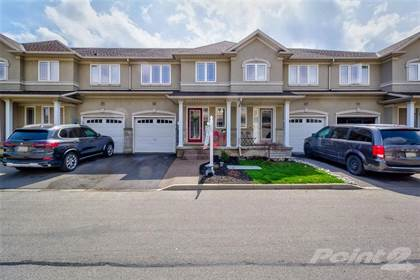 Residential Property for sale in 615 RYMAL Road E 66, Hamilton, Ontario, L8W 0B6