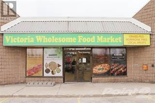 Comm/Ind for sale in 1 -VICTORIA Street N, Kitchener, Ontario