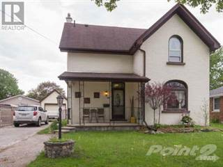 Single Family for sale in 430 Queen Street E, St. Marys, Ontario