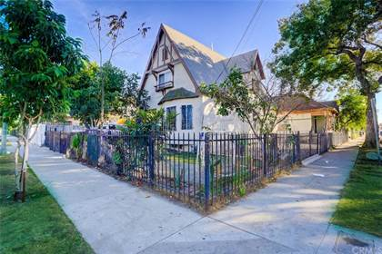 Multifamily for sale in 850 E 43rd Street, Los Angeles, CA, 90011