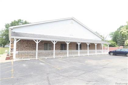 Commercial for sale in 23560 SUMPTER Road, Sumpter, MI, 48111