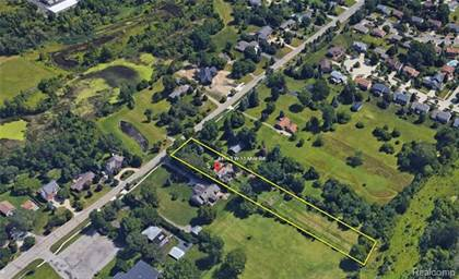 Lots And Land for sale in 44963 W 11 Mile Road, Novi, MI, 48375