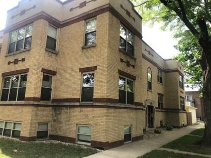 Residential Property for rent in 6766 N. Onarga Avenue 1E, Chicago, IL, 60631