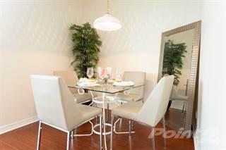 Condominium for sale in 220 Burnhamthorpe Rd W, Mississauga, Ontario, L5B4N4