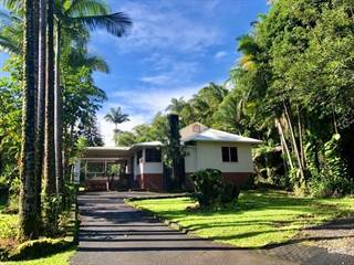 Residential Property for sale in 2065-P WAIANUENUE AVE, Hilo, HI, 96720