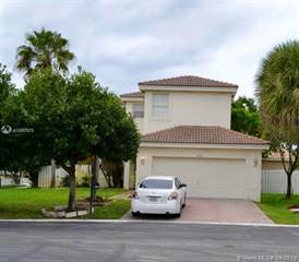 Single Family for sale in 2094 SW 158th Ave, Miramar, FL, 33027