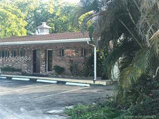 Comm/Ind for sale in 4890 SW 64th Ave, Davie, FL, 33314