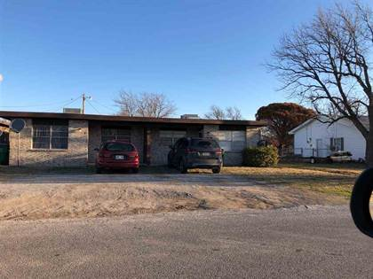 Multifamily for sale in 307 E South Boundary, Walters, OK, 73572
