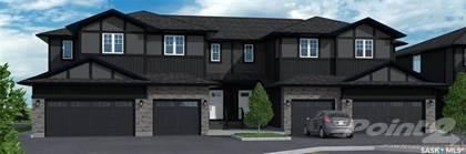 Condominium for sale in 525 Mahabir LANE 2, Saskatoon, Saskatchewan, S7W 1G1