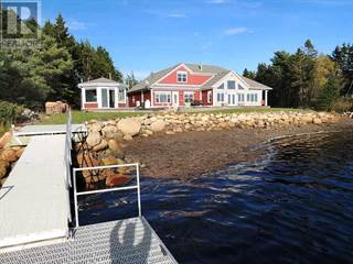 Single Family for sale in 69 Weston Road Lunenburg, Corkums Island, Nova Scotia, B0J2C0
